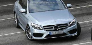2014 Mercedes-Benz C-Class Featured Image