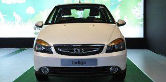 2014 Tata Indigo eCS CNG eMax Featured Image