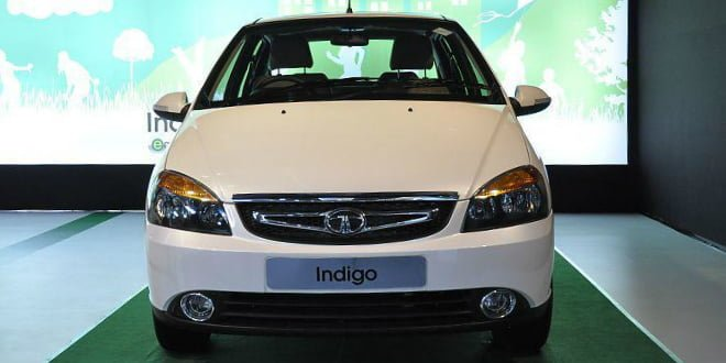 2014 Tata Indigo eCS CNG eMax To Be Launched Soon