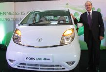 2014 Tata Nano CNG eMax Featured Image