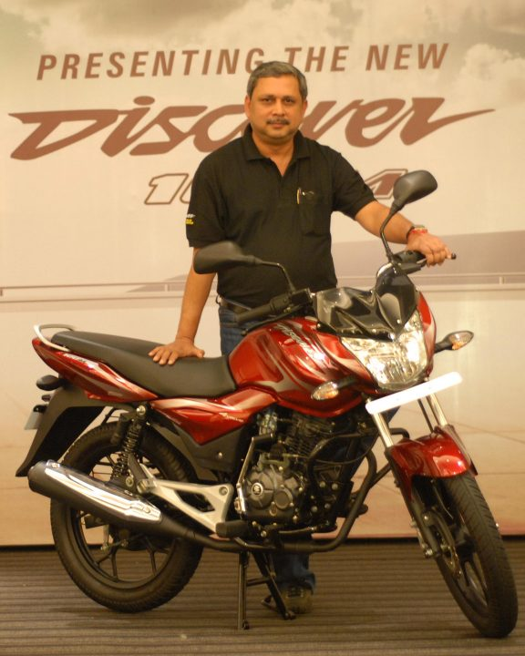 Bajaj Discover 100M Price And Features In India
