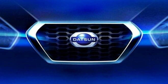 Datsun Logo Featured Image