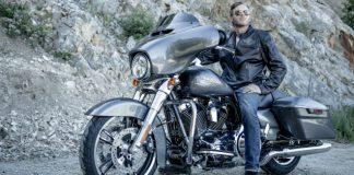2014 Harley-Davison Street Gilde Featured Image