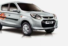 Maruti Suzuki Alto 800 Anniversary Edition Featured Image