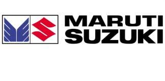 Maruti Suzuki Logo Featured Image