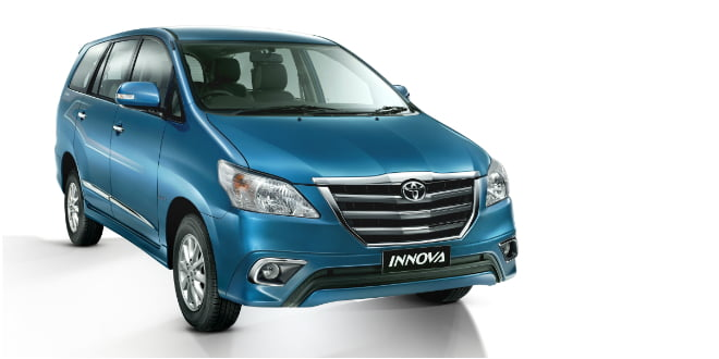 Toyota Innova Facelift Featured Image