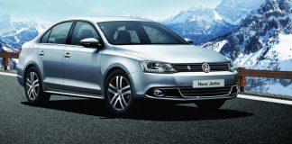 Volkswagen Jetta Facelift Featured Image