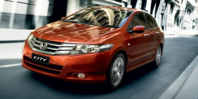 honda recall india 2012 Honda City Featured Image