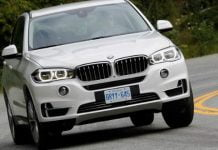 2014 BMW X5 Featured Image