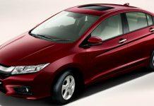 2014 Honda City Featured Image
