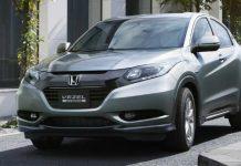Honda Vezel Featured Image