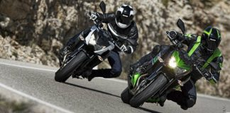 2014 Kawasaki Z800 Featured Image