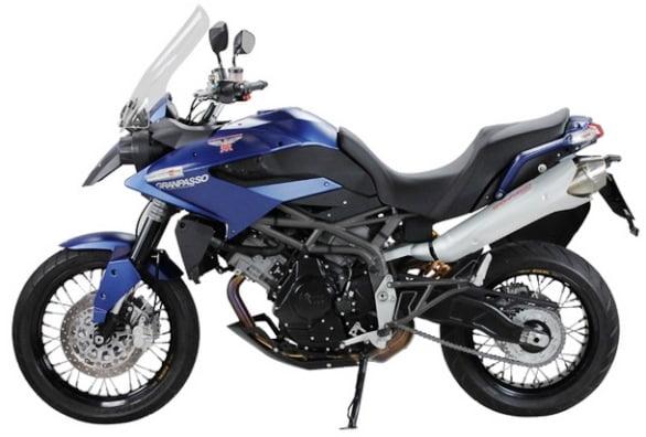 Granpasso-1200-Moto-Morini-India