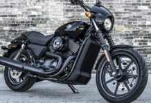Harley-Davidson Street 750 Featured Image