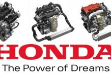 Honda New VTEC Engines Featured Image