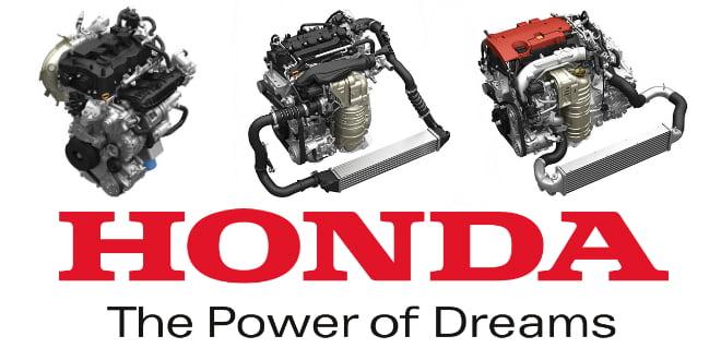 Honda New VTEC Engines Featured Image