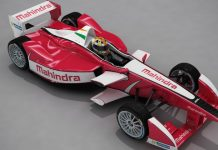 Mahindra Racing Formula E Featured Image