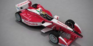 Mahindra Racing Formula E Featured Image