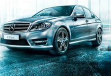 Mercedes-Benz C-Class Edition C Featured Image
