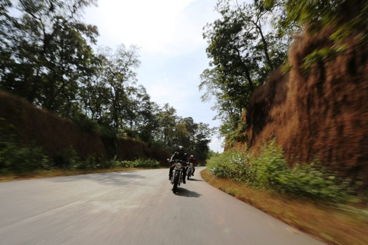 Royal Engield Continental GT Test Ride Review (3)