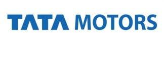 Tata Motors Logo Featured Image
