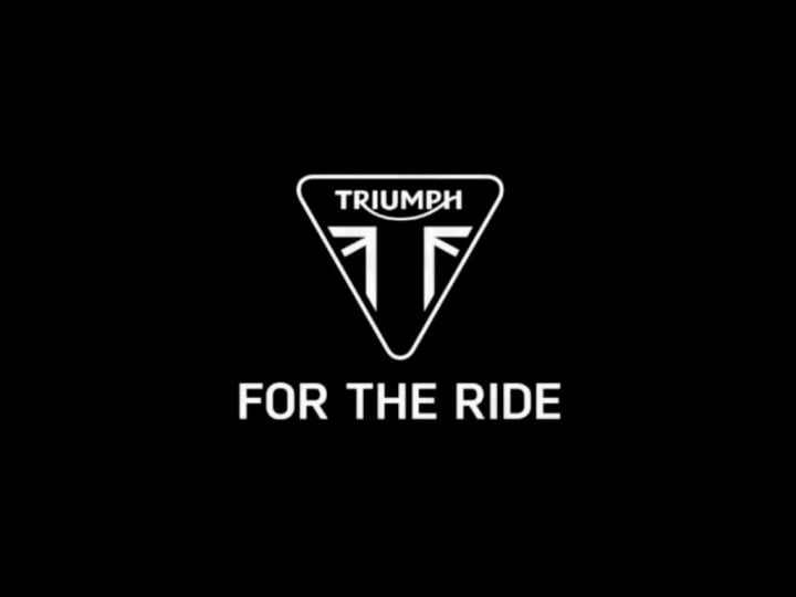 Triumph Motorcycles New Logo