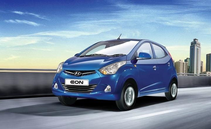Hyundai Eon 1.0