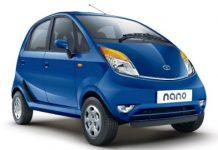 2013 Tata Nano Featured Image