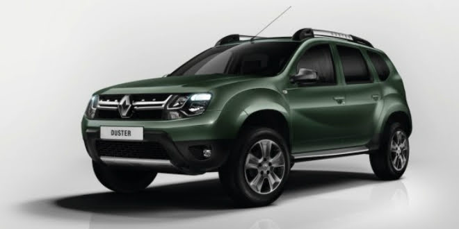 Renault Duster 4×4 India Launch Expected By End 2014, Fingers Crossed!