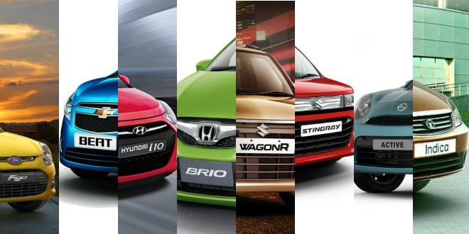 Car Buying Guide: Best Hatchback Between Rs. 4 Lakh and Rs. 6 Lakh?