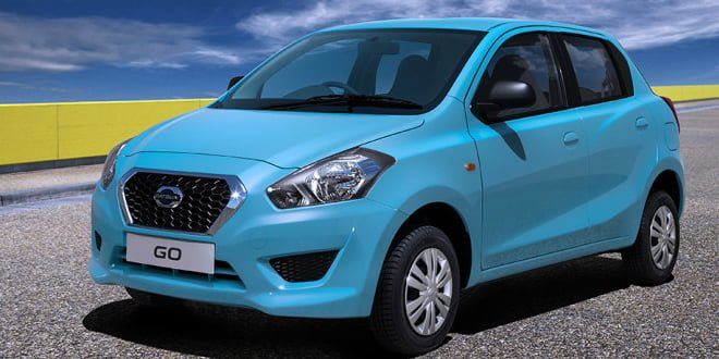 Datsun Go Featured Image