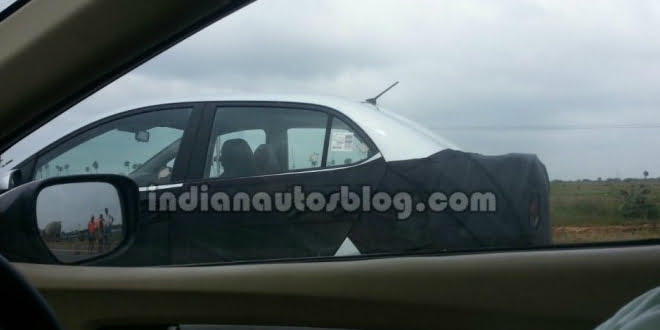 Hyundai Grand i10 Compact Sedan Unveil Today, Could Be Named Hyundai Xcent
