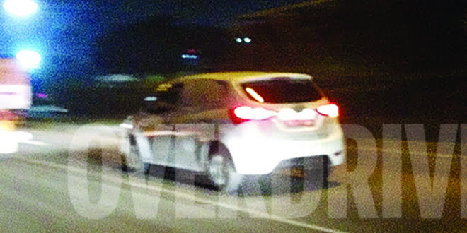 Upcoming Hyundai i10 Based MPV Spotted Testing On Indian Roads