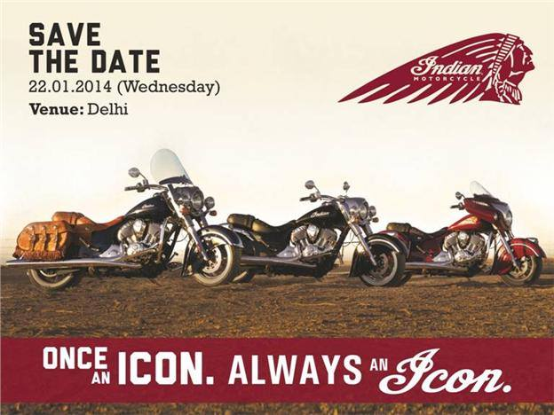 Indian Motorcycles India Launch Date