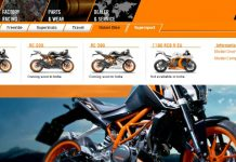 KTM RC 200 and KTM RC 390 India Launch Featured Image