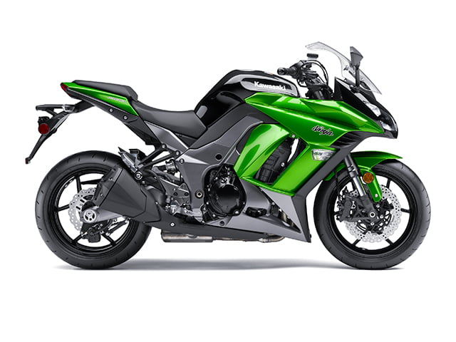 Kawasaki Ninja 1000 Price Features And Details In India