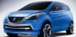 Maruti Suzuki 'RX' MPV Featured Image