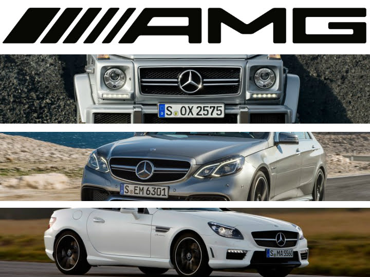 Mercedes-AMG To Open New Showrooms In India