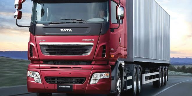 Tata Motors To Bring Truck Racing To India In March 2014