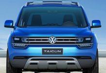 2012 Volkswagen Taigun Concept Featured Image