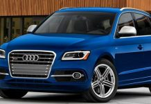2014 Audi SQ5 Featured Image