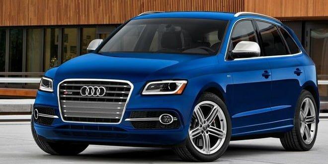 Audi SQ5 India Launch Soon