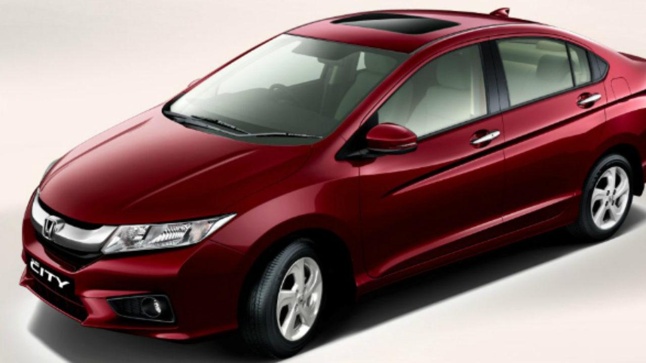 2014 Honda City Price Specifications Photos Comparison
