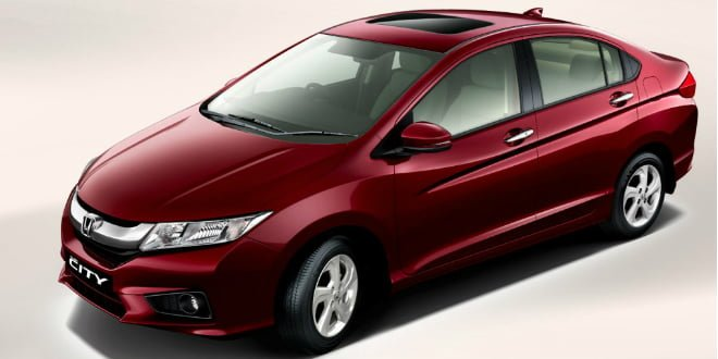 2014 Honda City Price Revealed, Specifications, Photos, Comparison