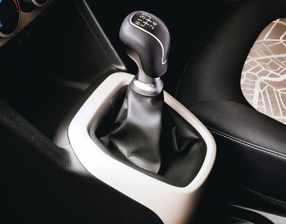 Auto Gear Shift or Semi-Automatic / AMT System Explained