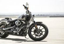 Harley-Davidson Softail Breakout Featured Image