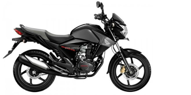 Honda CB Unicorn Dazzler Featured Image