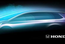Honda Vision XS-1 Crossover Concept Featured Image