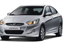 Hyundai Verna CX Variant Featured Image