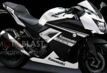Kawasaki Ninja 250SL Rendering Featured Image